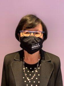 Janice Fukakusa, Chancellor, Ryerson University
