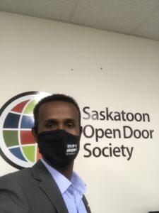 Saskatoon Open Door Society